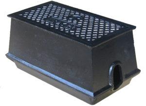 T6 量水器ボックス 20-25mm用