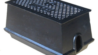 T6 量水器ボックス 20〜25mm用