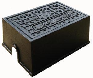 品番 KM-13 水道管口径13mm用