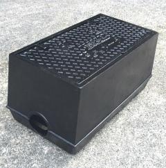 東京都型T8量水器ボックス30-40mm
